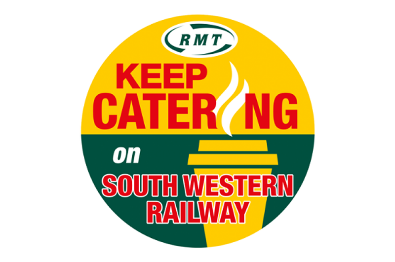 RMT welcomes MPs support for SWR campaign