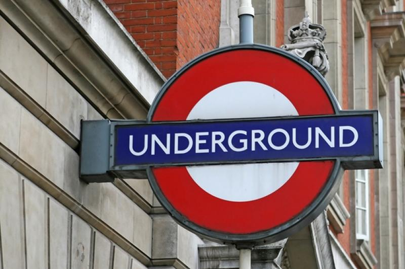 Tube staff out in force across the network