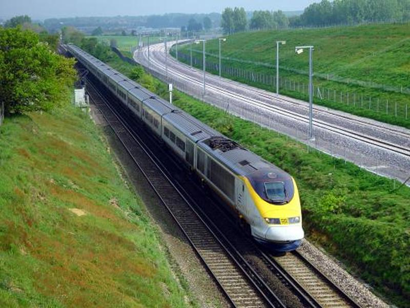 Two Blocks of Strike Action over Rostering at Eurostar