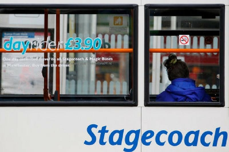 RMT demands assurances on jobs on Stagecoach in Norfolk