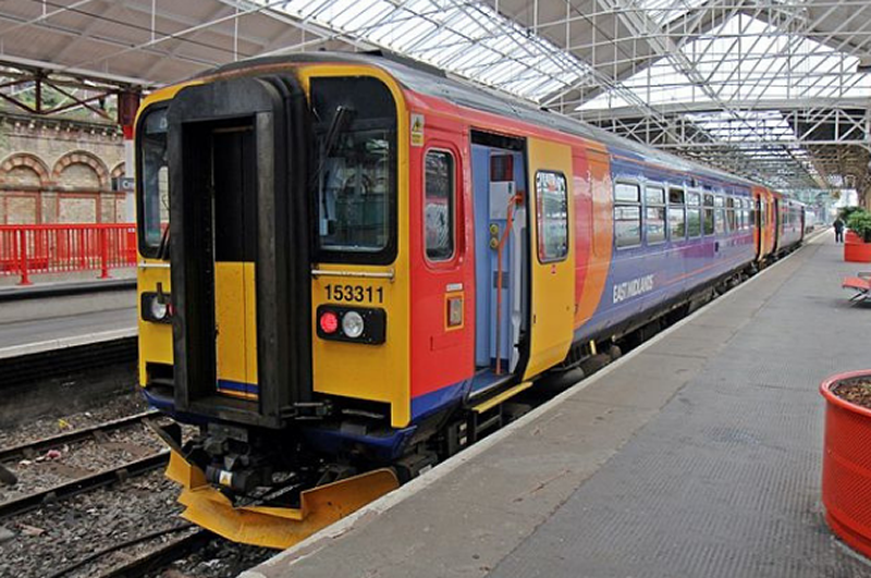 Third day of strike action goes ahead on East Midlands