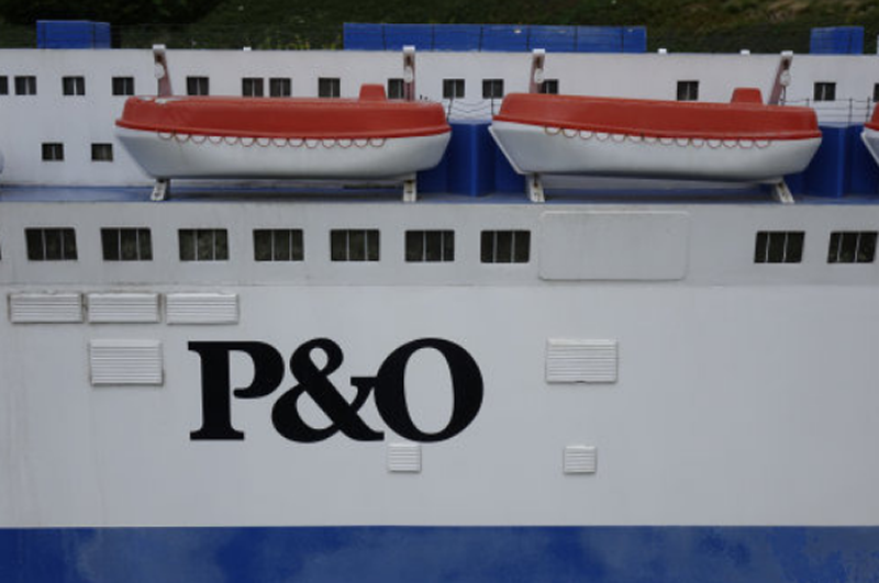 RMT on the sale of P&O Ferries to Dubai Ports World