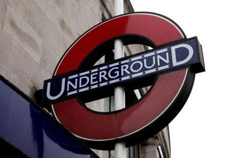 RMT on Waterloo and City Line strike action
