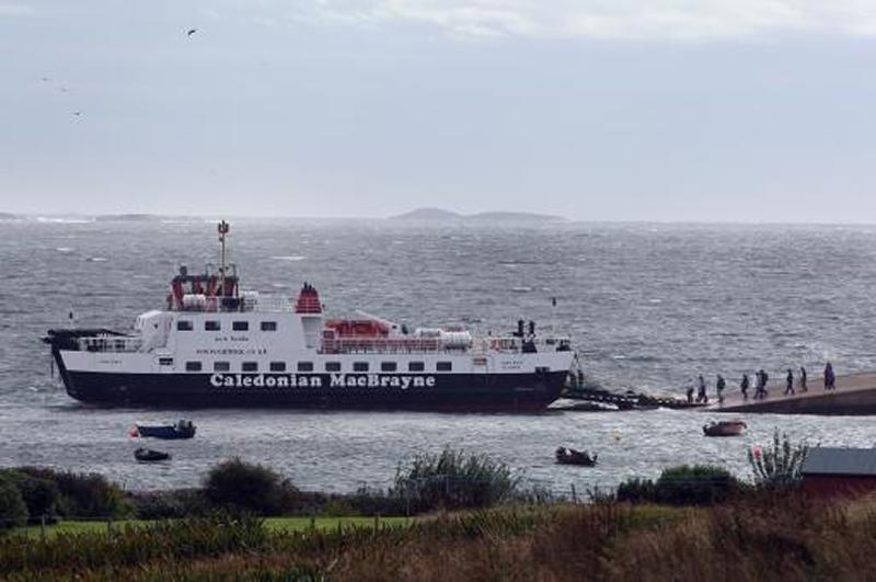 New Report Reinforces Case for Keeping CalMac Public