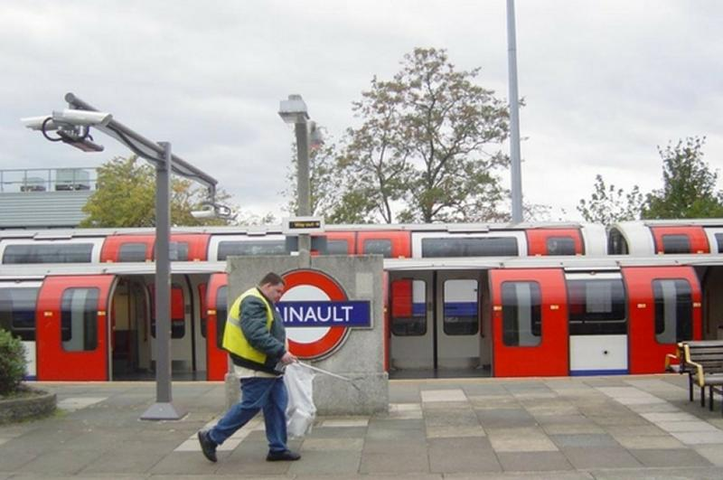 RMT says strike action on Central Line goes ahead
