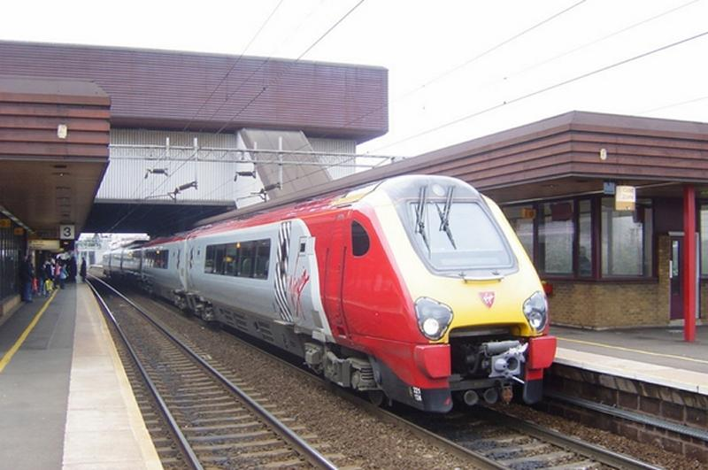 Foreign grip tightens on UK rail operations