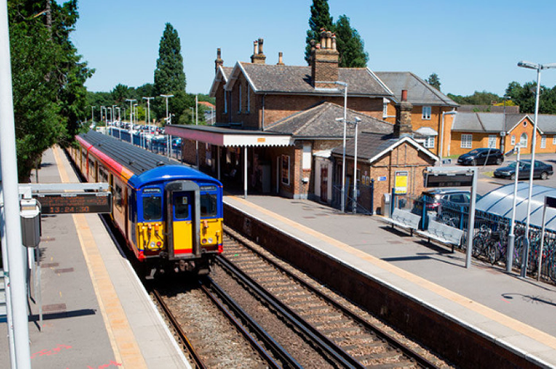 RMT responds to new rail performance data