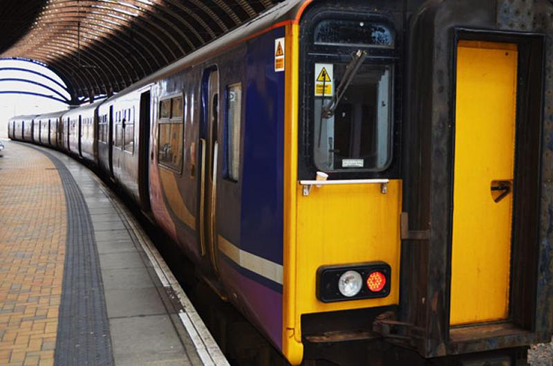 RMT launches Northern Rail and Transpennine Express campaign