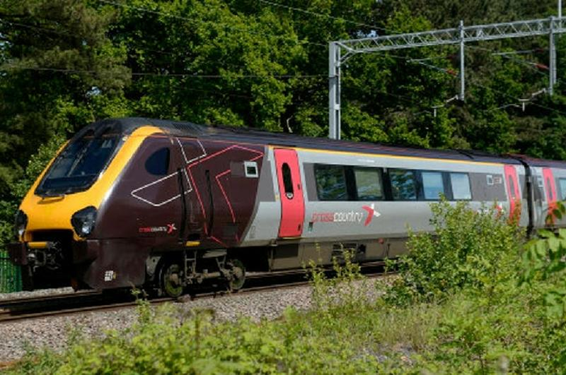 Strike action goes ahead on Arriva Cross Country