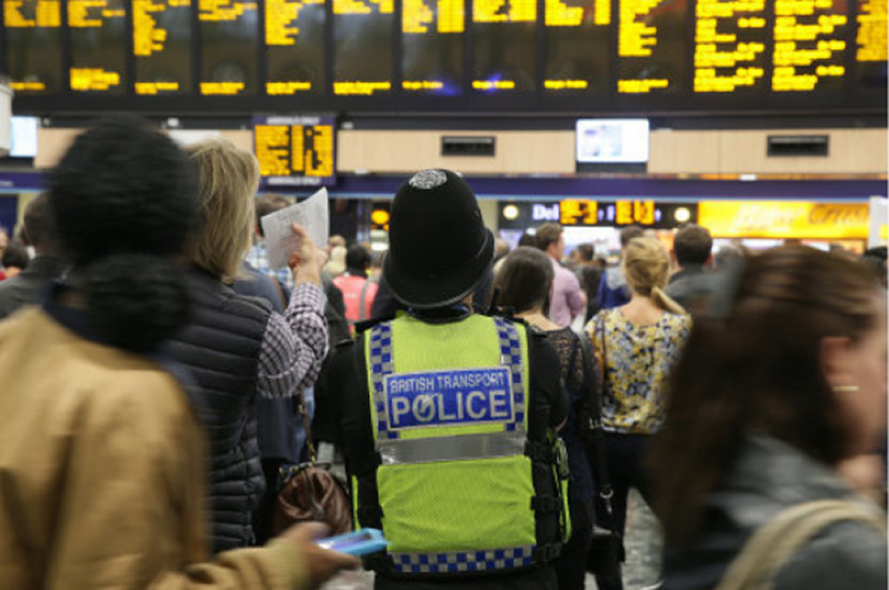 RMT calls for action on racially aggravated offences