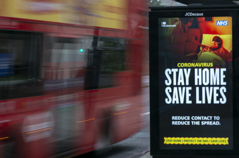 RMT on Bus and Taxi driver COVID mortality rates