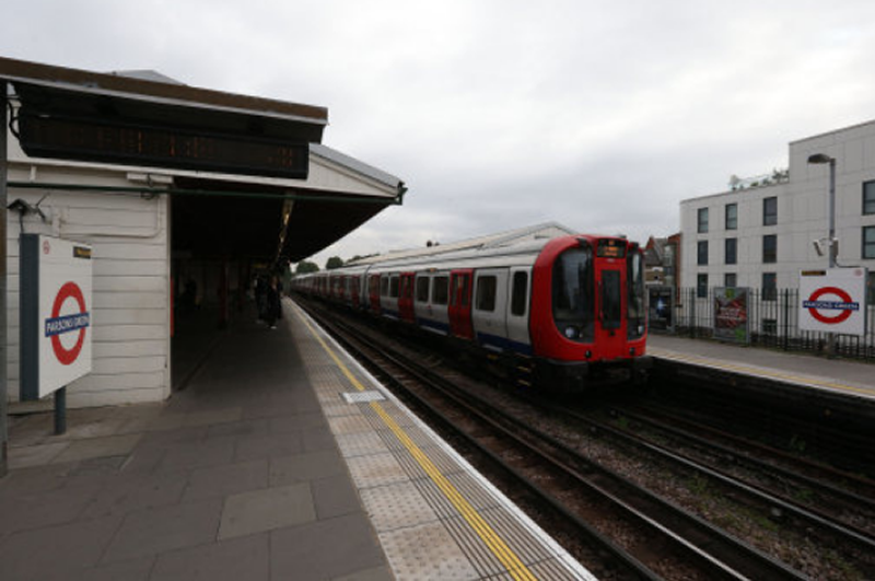 Tube workers to take industrial action over violence at work