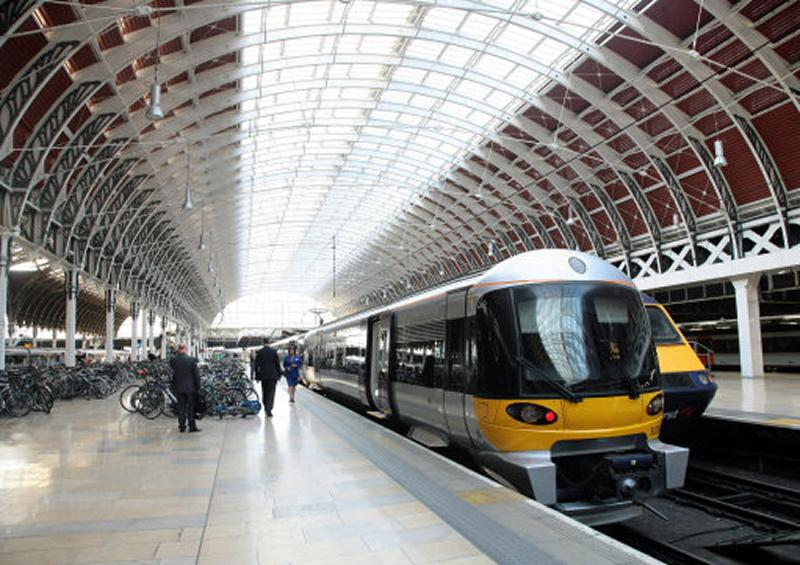 Massive vote for strike action on Heathrow Express