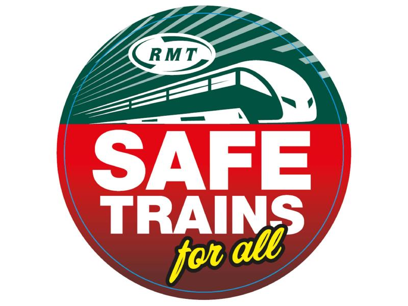 Safe Trains for All