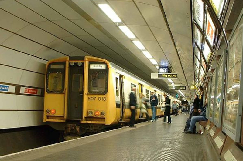 RMT suspends first three days of strike action on Merseyrail