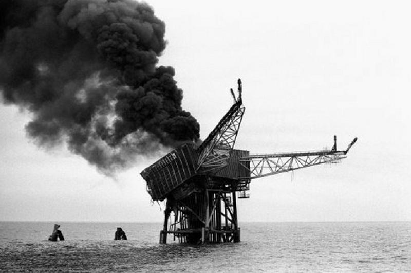 RMT statement on Piper Alpha 30th Anniversary