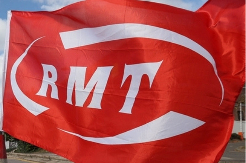 RMT to protest at SNP conference