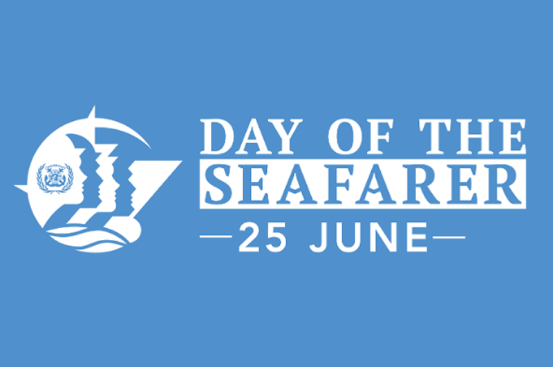 International Day of the Seafarer