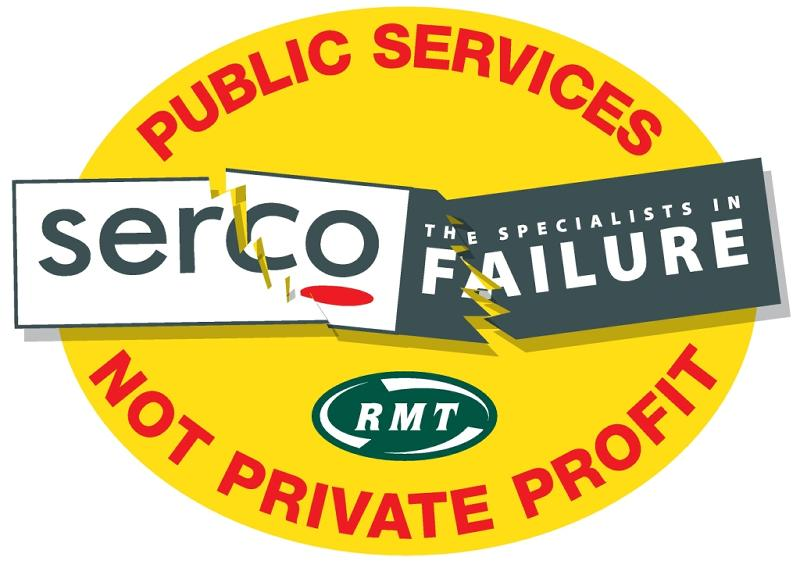 RMT ballot of Serco Caledonian Sleeper begins