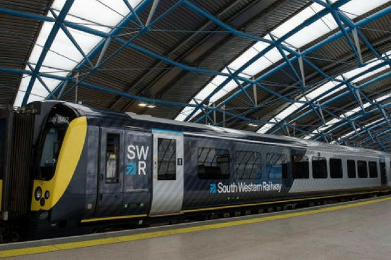 South Western Railway hauled to account for their failure