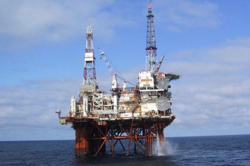 RMT on the evacuation of North Sea Thistle platform
