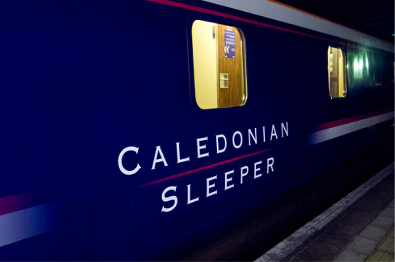 RMT to ballot for action on Caledonian Sleeper