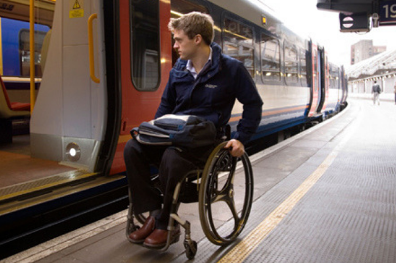 RMT on shocking new figures about disabled access