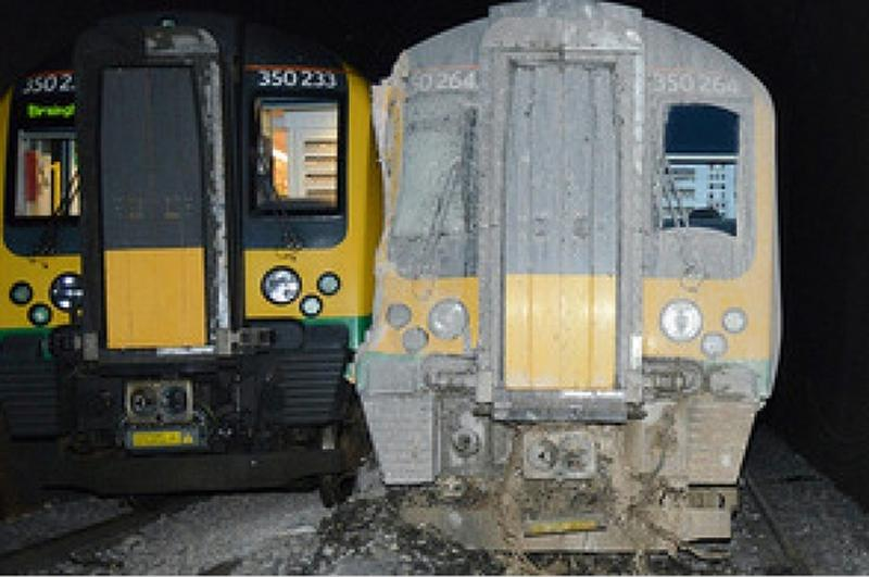 RAIB Watford derailment investigation to look at staffing