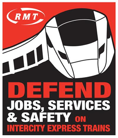 Intercity Express - Defend Services & Safety
