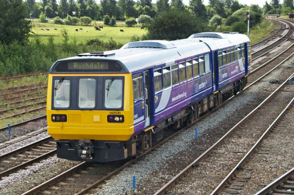 RMT slams Grayling over Northern transport shambles