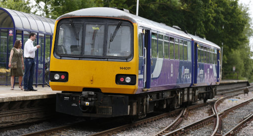 RMT attacks company message sent to Northern Rail Guards
