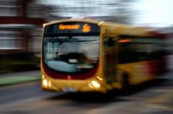 RMT responds to Transport Focus Bus Report