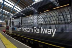 RMT confirms industrial action on South Western Railway