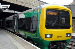 London Midland train conductors to vote on strike action