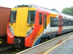 RMT on South West Trains franchise announcement