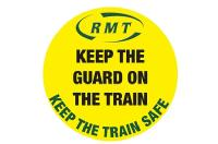 Southern Trains - Keep the Guard on the Train