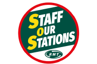 SOS - Staff Our Stations