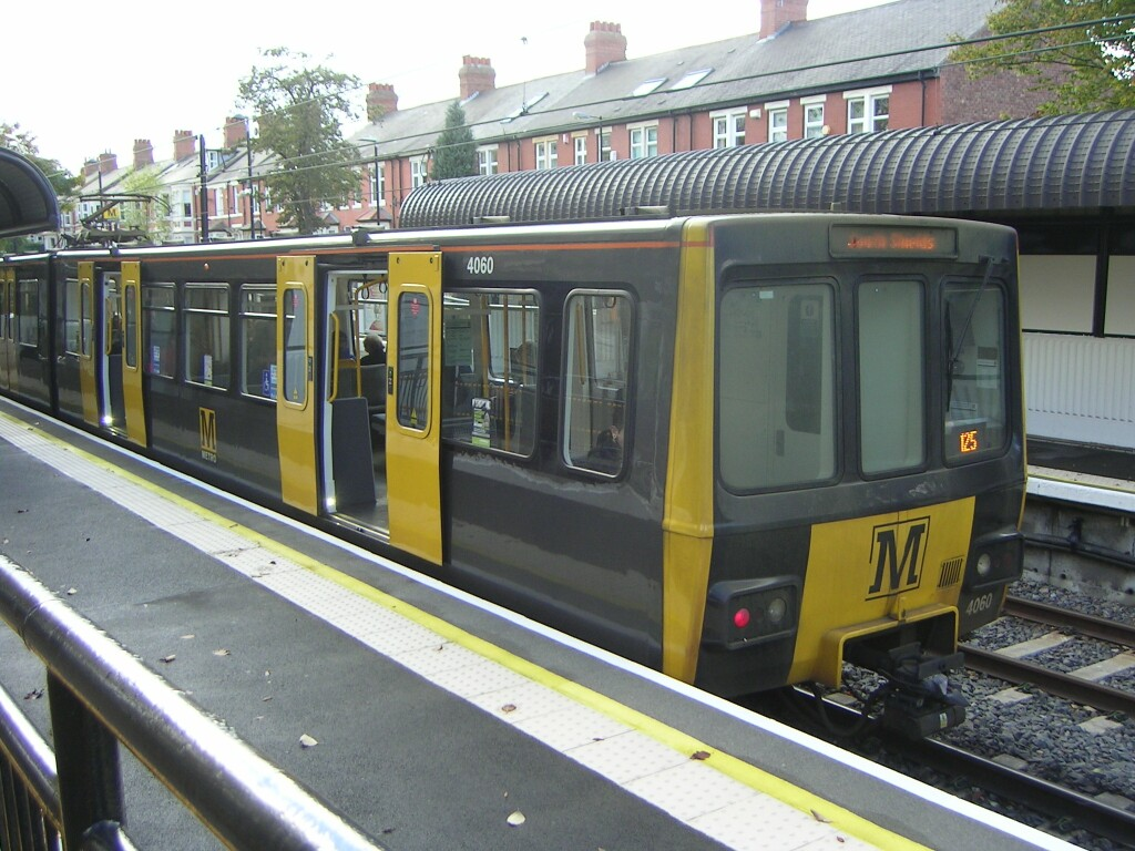 RMT hails Tyne & Wear Metro victory