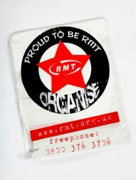 red-star-polythene-bag